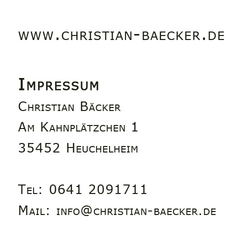 www.christian-baecker.de